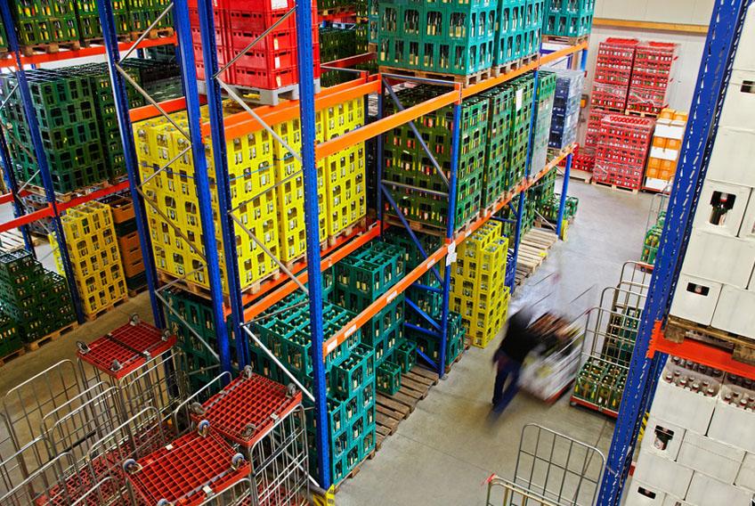 Getränkefachgroßhandel: Reales Plus von 1,7 Prozent zum Jahresstart 2020