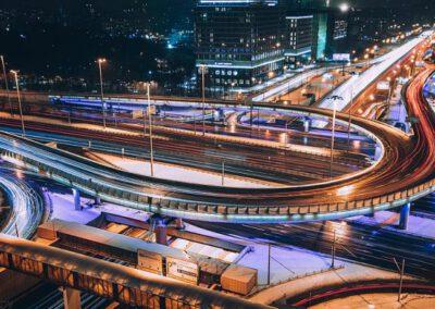 Innenstadtverkehr Hamburg: Keine wirtschaftsfeindliche Politik zulasten von Unternehmen und Bürgern!