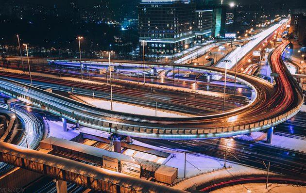 Wirtschaftsverkehr in Hamburg: Wir halten die Stadt am Laufen!