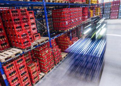 Getränkeeinzelhandel verbucht im März reales Minus von 0,8 Prozent