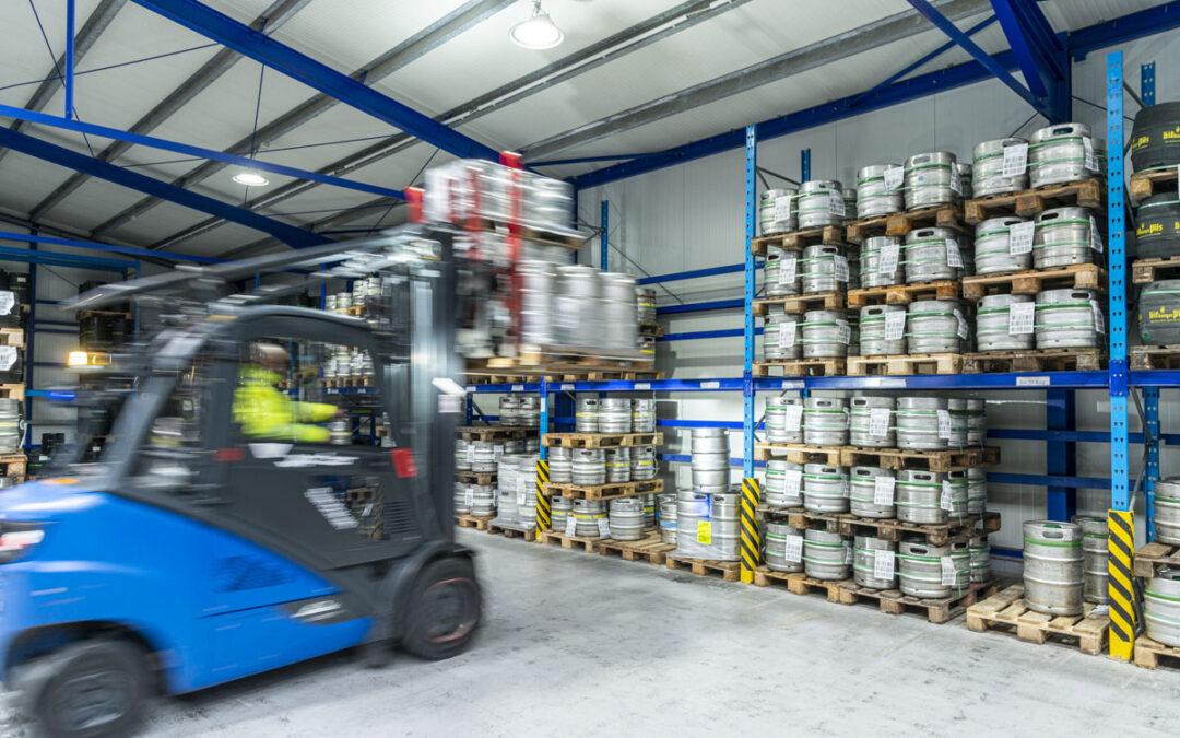 Getränkefachgroßhandel erzielt 2019 reales Plus von 0,7 Prozent