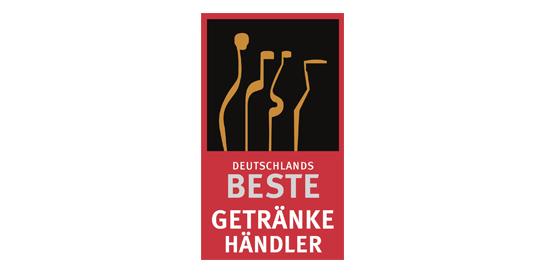 """Branchenwettbewerb """"Deutschlands beste Getränkehändler"""""""