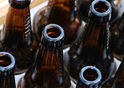 Brauereien kündigen Pool-Gesellschaft an