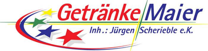Getränke Maier – Jürgen Scherieble e. K.