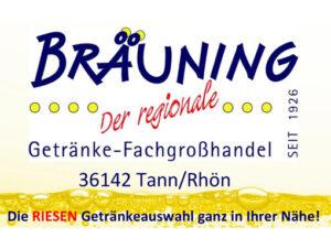 Getränke-Bräuning GmbH & Co. KG