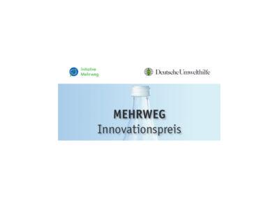Mehrweg-Innovationspreis geht an Hassia Mineralquellen und fritz-kola