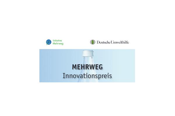 Mehrweg-Innovationspreis startet in neue Runde