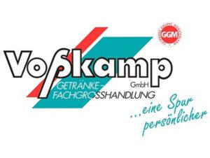 Voßkamp GmbH Getränkefachgroßhandlung