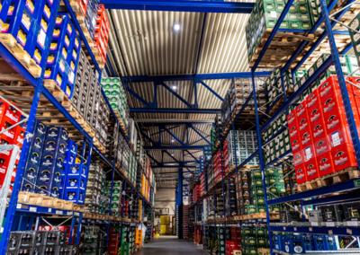 Pressemitteilung: Corona-Hilfen für Getränkefachgroßhandel nicht ausreichend