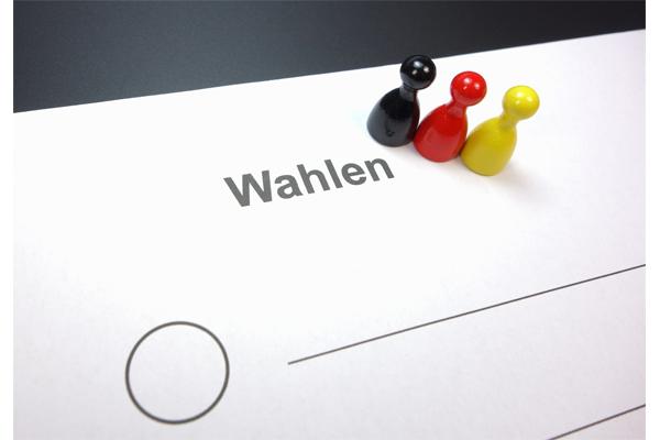 Mehrweg-Allianz: Wahlprüfsteine zur Bundestagswahl