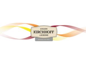 Joh. Kirchhoff & Söhne GmbH & Co. KG