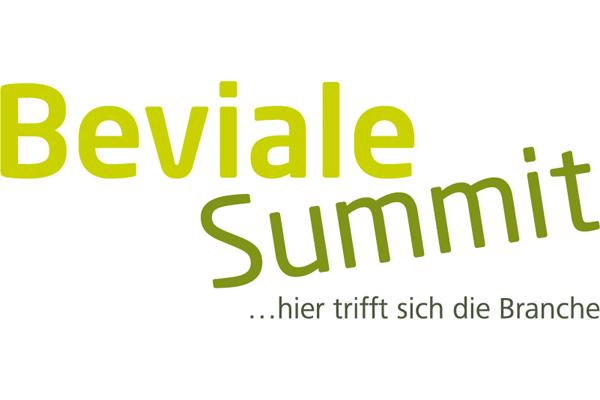 Neuer innovativer Kongress für die Getränkebranche: Beviale Summit 2021